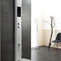 供应集成淋浴屏即热式电热水器招商加盟代理