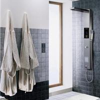 长期供应集成淋浴屏热水器全国联保厂家直销