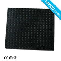 安全地毯厂家直销山东汉诺750*1000mm