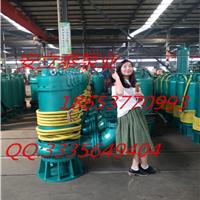 高压强排泵大流量大扬程可使用的潜水排污泵