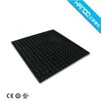 供应HC4-500*500安全地毯,脚踏开关