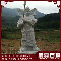 福建厂家直销石雕十二药叉生肖守护神
