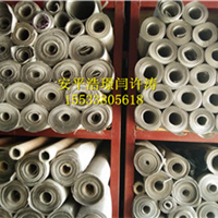供应不锈钢网,304不锈钢网生锈的原因分析
