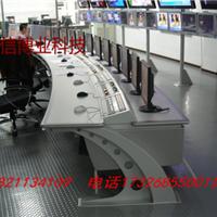 北京金融电脑工作台价格操作台价格指挥中心