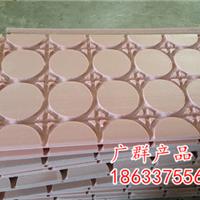 供应超薄挤塑板凹槽地暖模块地暖薄型模块