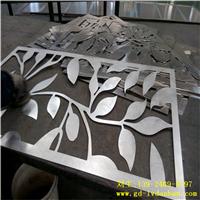 3.0mm铝单板雕刻屏风图案