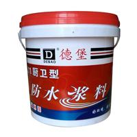 工程专用K11防水涂料厨卫型防水超强