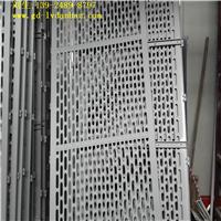 展馆用雕刻铝单板工艺品