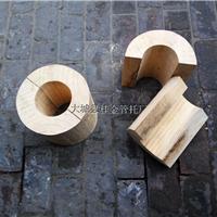 供应重庆弧形支承块价格 防腐管道垫木厂家