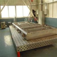 供应焊接平台 三维焊接平台 泊头成帅
