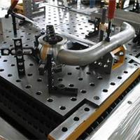 供应三维柔性焊接平板焊接工装平台