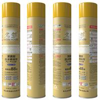 供应高阻燃聚氨酯泡沫填缝剂,防火发泡胶