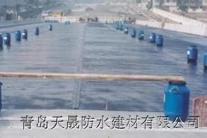 青岛天晟 路桥专用防水涂料  厂家直销
