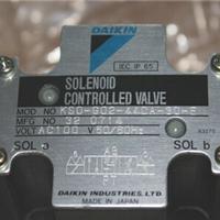 现货日本DAIKIN电磁阀原装正品KSO-G02-3BB