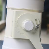 供应PVC手动阀门