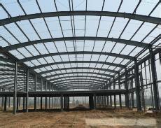 供甘肃彩钢大棚和兰州钢结构大棚价格