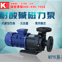 推荐小型磁力泵厂家国宝防腐蚀磁力泵厂家直