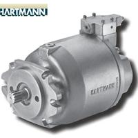 哈特曼变量柱塞泵