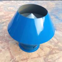 供应油田防雷防爆电动球形风帽BLDMF-4