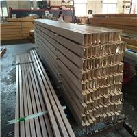 厂家直供免费打样广东U型木纹铝方通吊顶