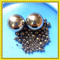 供应 22mm碳钢球 强力吸磁铁球 门吸钢球