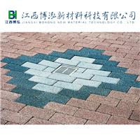 供应优质透水路面砖
