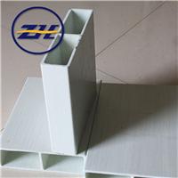 厂家专业生产:玻璃钢檩条、高强度耐酸碱檩条、FRP檩条