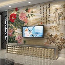 东莞瓷艺背景墙有限公司