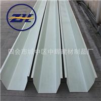 供应中号玻璃钢防腐水槽、FRP水槽