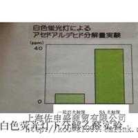 日本进口可见光纳米磷灰石光触媒材料涂料
