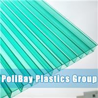聚碳酸酯PC阳光板生产厂家
