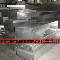 供应6082铝板 日本住友6082T6铝板