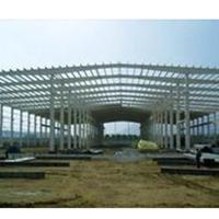 钢结构,网架油罐,储油罐