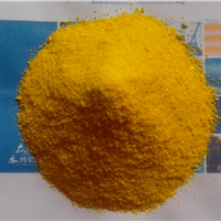 厂家热销优质污水水处理剂聚合硫酸铁
