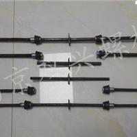 供应新型三段式止水螺杆批发双兴螺杆厂