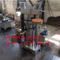 供应液压香油机