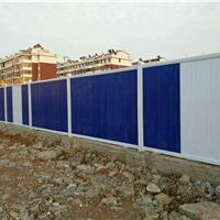 杭州供应工程围挡丨嘉兴PVC工地打围价格
