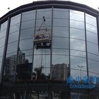 提供长安虎门高空玻璃安装,维修更换工程服务