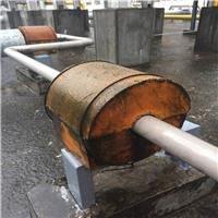 供应聚氨酯保冷管托 空调垫块