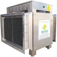 供应卫浴洁具厂废气治理设备晶灿环保