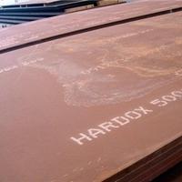 船运到港焊达HARDOX500耐磨板,现已入库