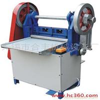 供应600型橡胶切条机主要技术参数