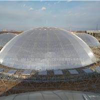 供应穹顶集成温室 鸟巢温室