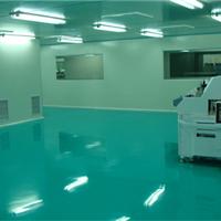 供应 防静电自流坪地板 洁净室地板装修