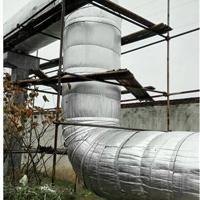 厂家直销 纳米气囊反射层 管道保温节能材料