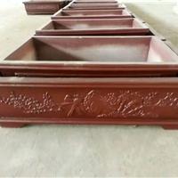 供应1.2米长方形水泥花盆模具,艺术花盆模具