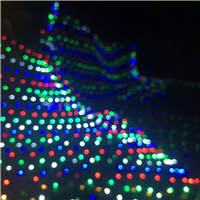LED灯串网灯冰条灯圣诞节灯节日灯