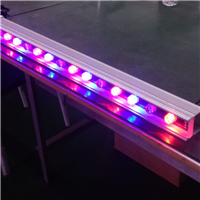 LED洗墙灯轮廓灯线条灯护栏管