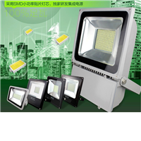 LED投光灯泛光灯高杆投射灯广场灯隧道灯