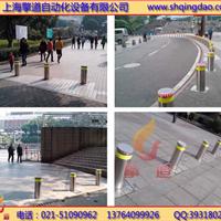 供应  自动升降式路桩   反恐专用路桩